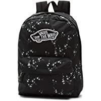 Mochila Vans Realm Backpack Dark Floral