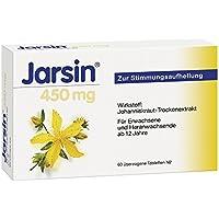 JARSIN 450 mg überzogene Tabletten 60 St preisvergleich bei billige-tabletten.eu