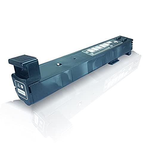 Print-Klex Compatible Laser Toner Cartridge Black CB380 16,500 Pages FOR HP CP6000 Series