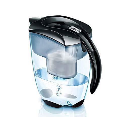 krug, sauberes Wasser 1,5 l, 150 l Wasserfiltration, 3,5 l Zeitanzeige mit Filter ()