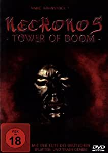 Necronos - Tower of Doom (Cut)