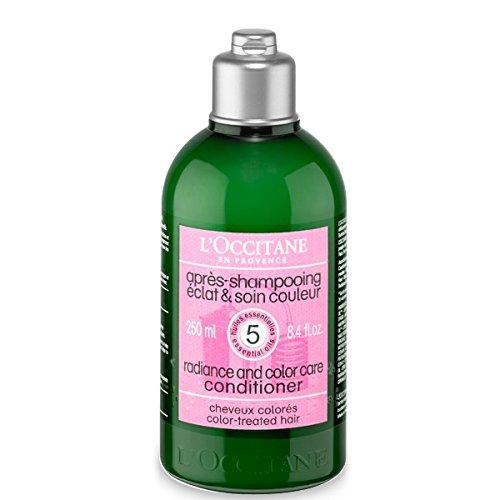 LŽOCCITANE - AROMACHOLOGY aprèsshampooing éclat et soin couleur 250 ml-unisex