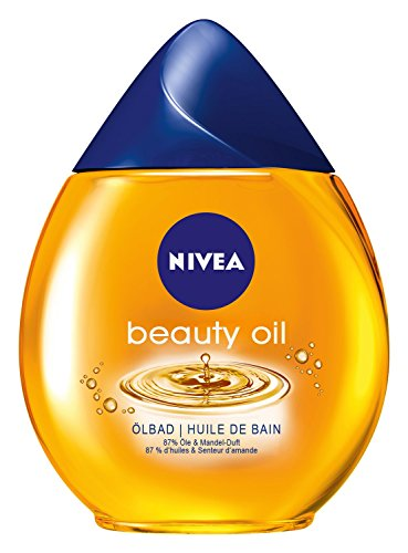 Nivea Beauty Oil Ölbad 250ml