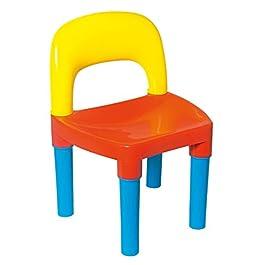 Androni Giocattoli 8910-0000 – Sedia Baby in Box Lito