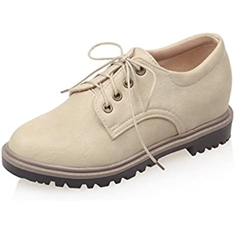 Primavera ed estate piatta con scarpe piatte arrotondate/Studentesse Scarpe/Scarpe/Scarpe ragazza Mori