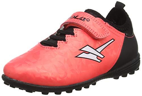 Gola Unisex Kids Alpha Vx Velcro Football Boots