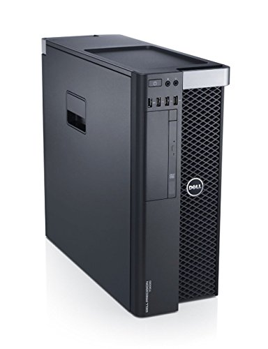 Dell Precission T3600 Workstation by MaryCom #