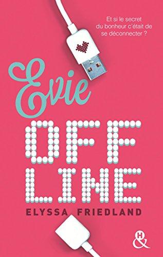 Evie Offline (&H) PDF Books