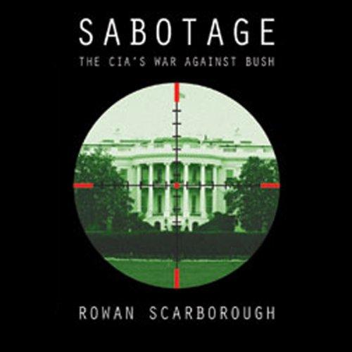 Sabotage  Audiolibri