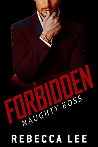 Forbidden: Naughty Boss