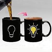 Giftgarden® Tazza Magica Sensibile al Calore Design