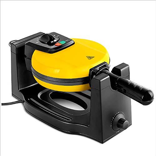 FJNS Gofreras eléctricas 1200 w RS-JK120E máquina