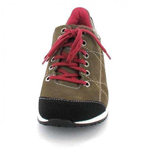 Waldläufer 360003-300-084 Haleria donna scarpe Beige