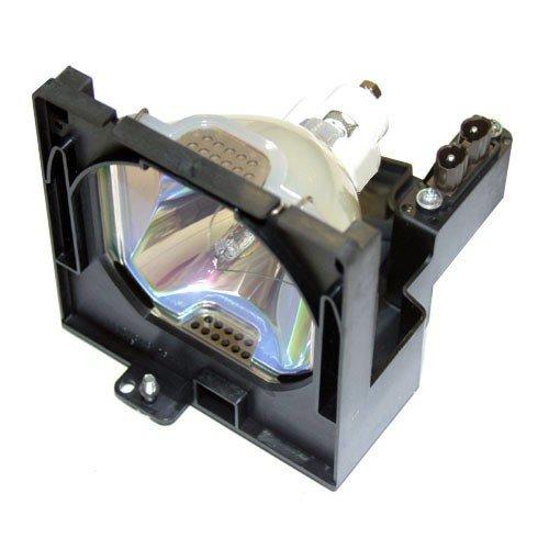Alda PQ Original, Beamerlampe für Studio Experience Cinema 13HD Projektoren, Markenlampe mit PRO-G6s Gehäuse Studio Experience Cinema