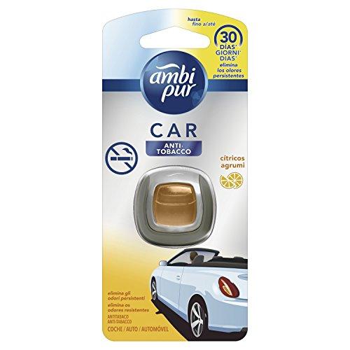 Ambipur Deodorante per Auto con Clip - 1 Pezzo