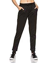 Just F by Jacqueline Fernandez Women's Relaxed Fit Pant