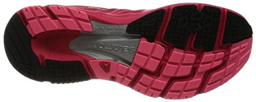 Salomon CHAUSSURES SONIC PRO W CORAL pink