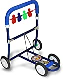 #3: Akshat My First Step Baby Activity Walker Red - Toddler Learning Toys For 1-1.5 Year Old