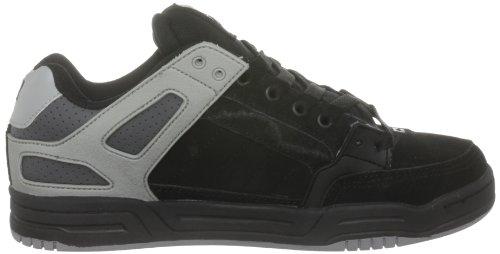 Globe Tilt, Chaussures de skateboard homme Noir