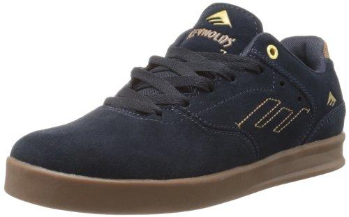 Emerica THE REYNOLDS LOW VULC,Men's  Skateboard Shoes