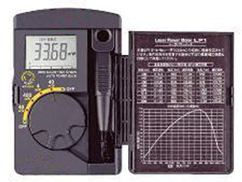 0-40mw 400-1100nm Laser Power Meter/Optical Power Meter Corrected 633nm LP1 Laser Power Meter