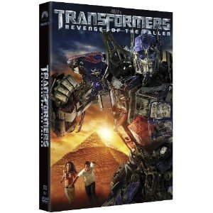 Transformers Reveng of the Fallen (2009) PG-13