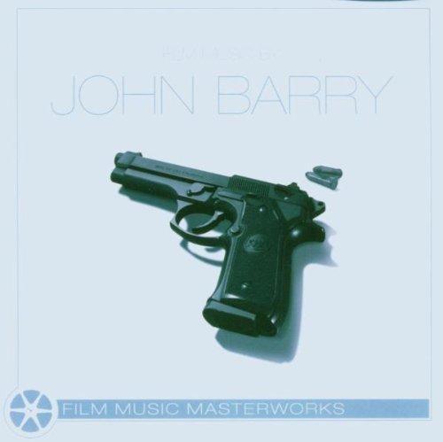 Film Music Masterworks - Film Music By John Barry by John Barry