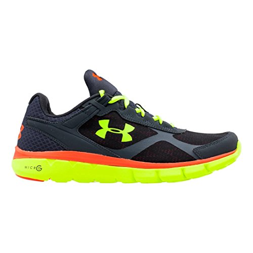 Under Armour Micro G Velocity RN Chaussure De Course à Pied - AW15 Black