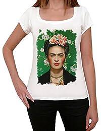 Frida Kahlo,tshirt femme, t shirt photo, t shirt cadeau
