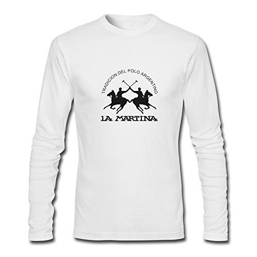 la-martina-2016-per-uomo-stampato-manica-lunga-tops-t-shirts-white-large