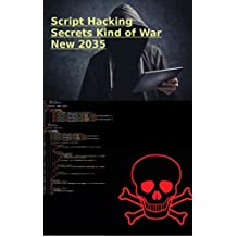 Script Hacking Secrets Kind of War New 2035 (English Edition)