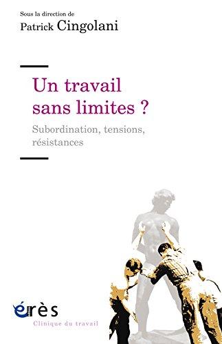 Un travail sans limites ? : Subordination, tensions, résistances
