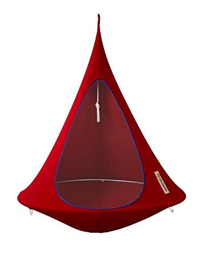 Tienda-de-campaa-para-un-solo-Cacoon-kerabad-Cacoon-de-colour-rojo