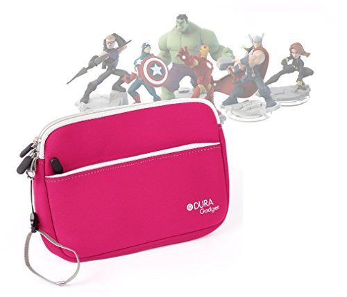 duragadget-cool-and-colourful-carry-case-pink-for-marvel-superhero-disney-infinity-figures