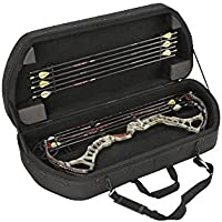 SKB Hunter Series Bow Case - Black/Black