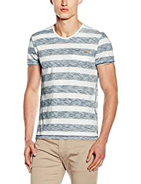 Tom Tailor Striped Tee, T-Shirt Homme