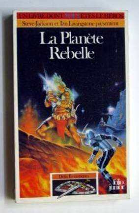 La Planète rebelle