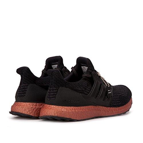 adidas Ultraboost, Chaussures de Sport Homme black , bronze