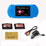 Amazhub PVP Station Light 3000 |Video Game for Kids | Handheld Game Console
