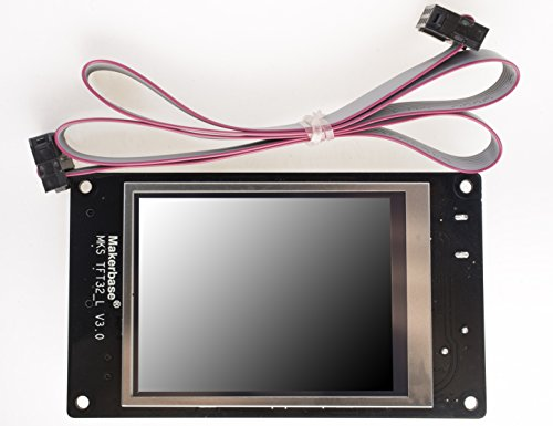 MKS TFT32 V3.0 Smart Controller Display 3.2 Inch Touchscreen