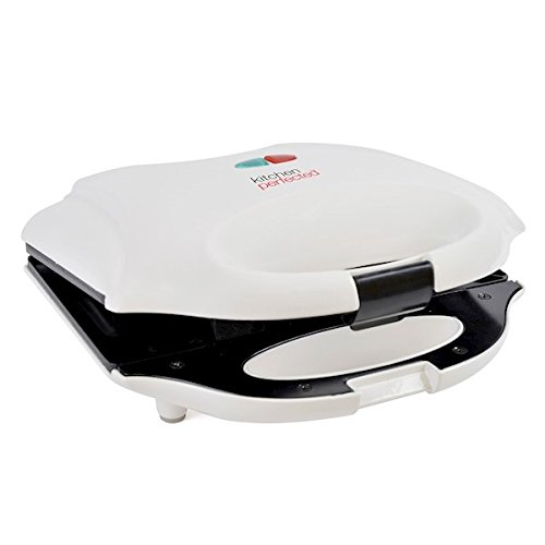 Als Direct Ltd ? K?che Perfektioniert 2?Slice Sandwich & Omelette Maker - Omelett-sandwich-maker