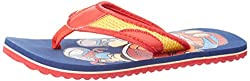 Garfield Boys Flip Flop Blue Synthetic Flip-Flops and House Slippers - 13C UK