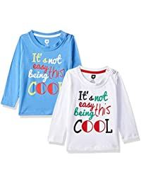 612 League Baby Boys' Regular Fit Clothing Set (Pack of 2)