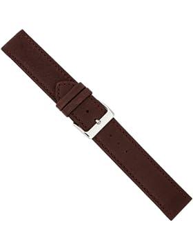 Uhrbanddealer 18mm Ersatzband Uhrenarmband