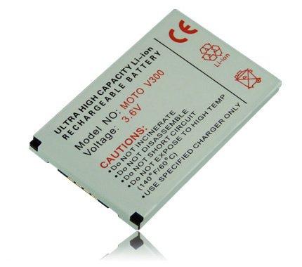 BATTERIA SNN5683A PER MOTOROLA A760 | A780 | T280 | T280i | V300 | V400 | V500 | V525 | V550 | V60 | V60i | V600 | V620 | V635 | E550 | E680 | T280