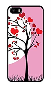 Apple iPhone 5S Printed Back Cover