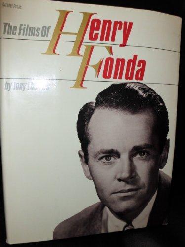 The Films of Henry Fonda by Tony Thomas (1983-10-02)