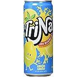 Trina Refresco con Sabor a Limón - 33 cl