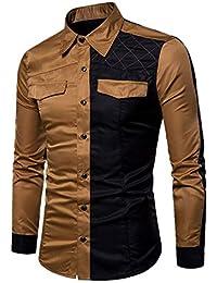 Ropa Tachuelas Y Amazon Camisas es Camisas Camisetas Polos UzfU0Fpxwq