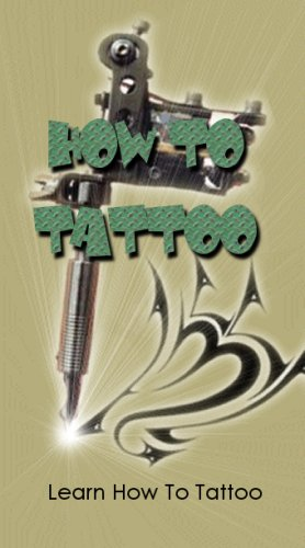 How to Tattoo (English Edition)